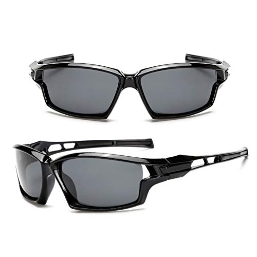 NQFL Occhiali da Sole Polarizzati Occhiali da Sole Sportivi Europa E America Occhiali da Sole AliExpress Multicolore (Acquista Uno Prendi Due Gratis)