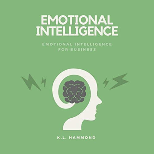 Emotional Intelligence for Business audiobook cover art
