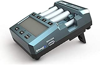 SkyRC SK-100113 Multi Functions Charger & Analyzer for AA/AAA NiMH/NiCd Battery
