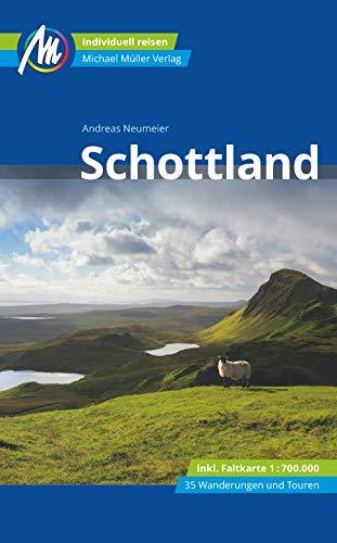 Schottland Reiseführer Michael Müller Verlag: Individuell reisen mit vielen praktischen Tipps (MM-Reisen)