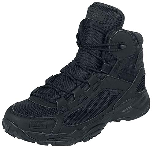 Magnum - Essential Equipment Assault Tactical 5.0 Boot schwarz EU45