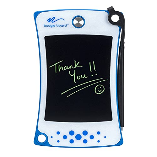 Image of Boogie Board Blue Jot 4.5...: Bestviewsreviews