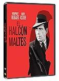 El Halcon Maltes [DVD]