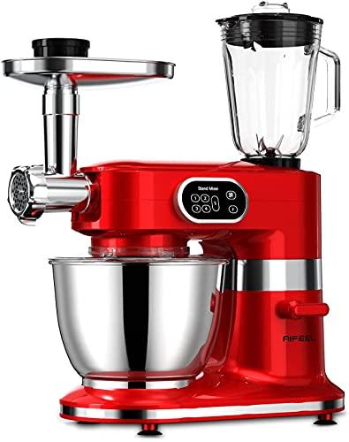 Aifeel Küchenmaschine 7L Knetmaschine 8...