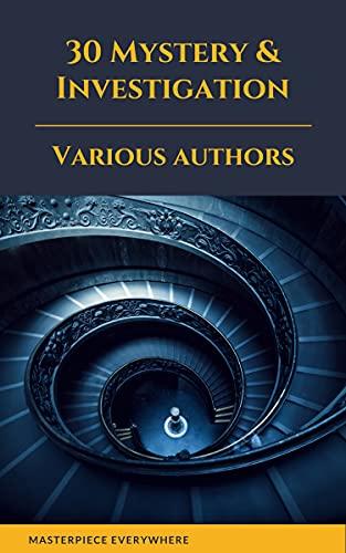 30 Mystery & Investigation (English Edition)