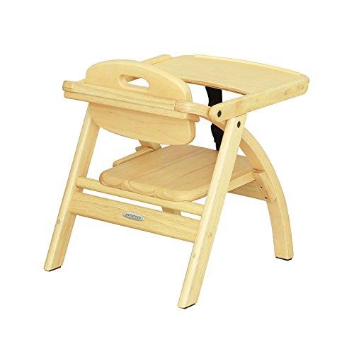 大和屋『アーチ木製ローチェアN』