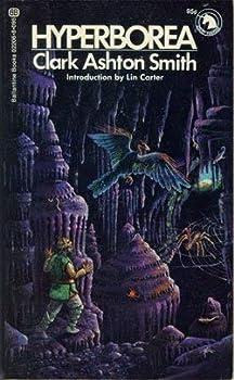 Paperback Hyperborea Book