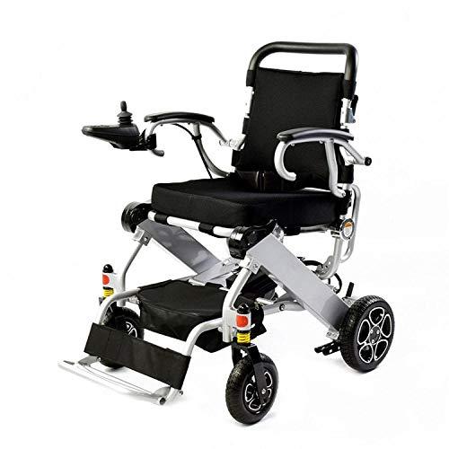 Rolstoelen 19 De lithiumbatterij met een gewicht van 8 kg kan worden gebruikt voor het opvouwen van elektrische rolstoelen in vliegtuigen. Wheelchair