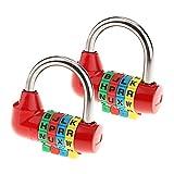 Kesoto Luggage Locks