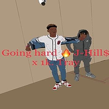 Going Hard (Remix)