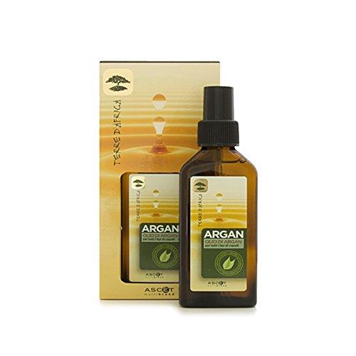 Ascèt Olio di Argan - 100 ml