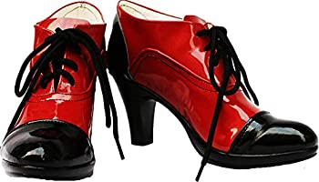 Best grell cosplay shoes Reviews