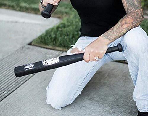 Cold Steel (92BSTZ) Brooklyn Shorty Mini Bat, Black