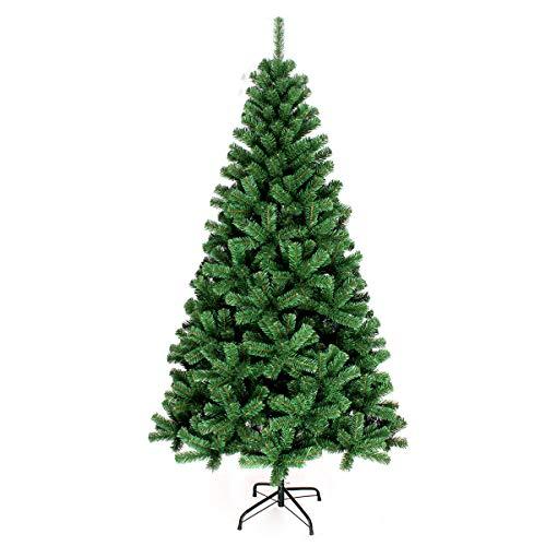 albero di natale 210 cm Fratelli Pesce 8038-Albero di Natale
