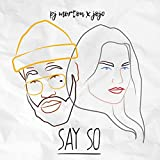 Say So (feat. JoJo) - PJモートン