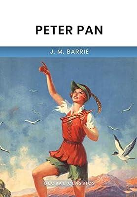 Peter Pan (Global Classics)