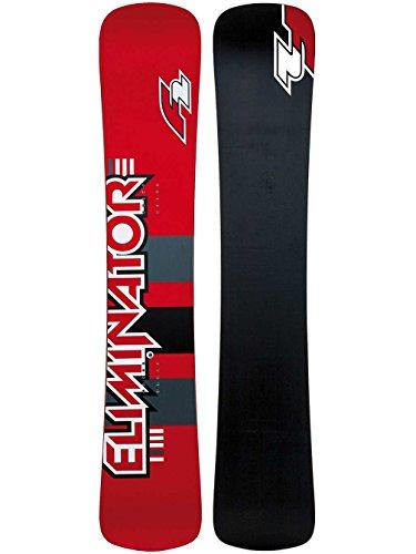 F2 Herren Alpin Snowboard Eliminator 158