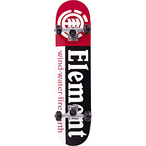 Element Skateboards Section Complete Skateboard  775quot x 32quot