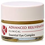 ADVANCED REJUVENATING CONCEPTS Essential Eye Complex | Complete Rejuvenation for Aging Eyes | Helps Puffy Eyes, Dark Circles, Fine Lines, Wrinkles, and Hyperpigmentation Around the Eyes