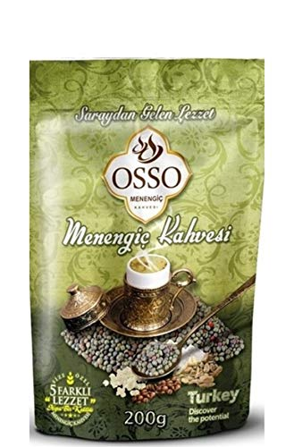 osso Menengiç Kahvesi 200 gr - Osmanli Kahvesi- Türkischer Kaffee