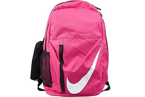 Nike Elemental - Mochila de 22 L para escuela, gimnasio, bolsa de deporte para mujer y niña