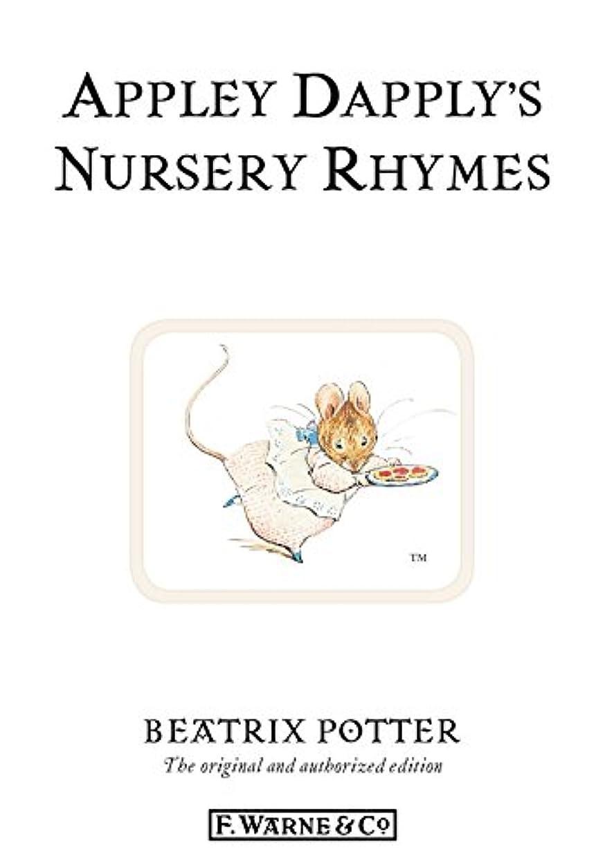 冊子鍔センサーAppley Dapply's Nursery Rhymes (Beatrix Potter Originals Book 22) (English Edition)