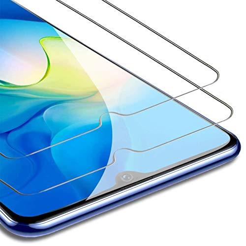 FUMUM Panzerglas für Huawei Mate 20X Folie,remium 9H 2,5D Gehärtetes Glas Schutzfolie für Huawei Mate 20X(18,28cm) Displayschutzfolie[Anti Fingerabdruck] [Anti-Bläschen]