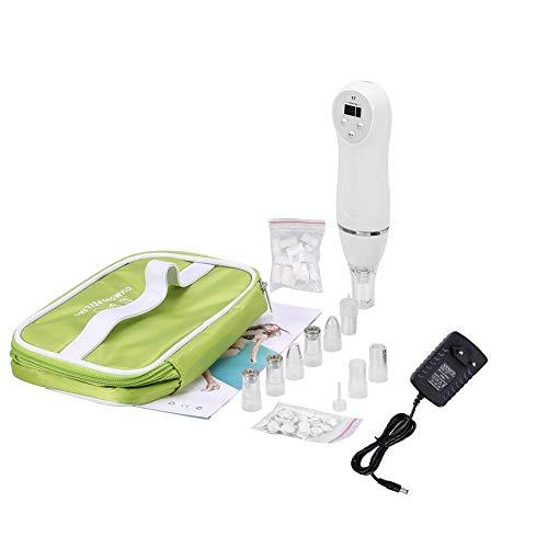 Equipo portátil para el cuidado de la piel con punta de diamante, instrumento de belleza...