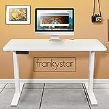 Zoom IMG-1 frankystar stand up desk scrivania