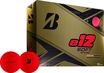 Bridgestone Golf e12 Soft
