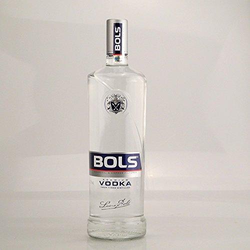 Bols Vodka Classic 37,5% 1,0l