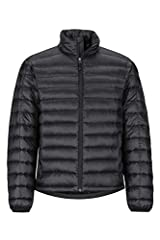 This men's ultra lightweight down jacket is great for cold weather hikes, snowboarding, trekking, and any time staying warm during snowsports without feeling weighed down is one of your top concerns Ultralight, water-resistant rip stop fabric keeps y...