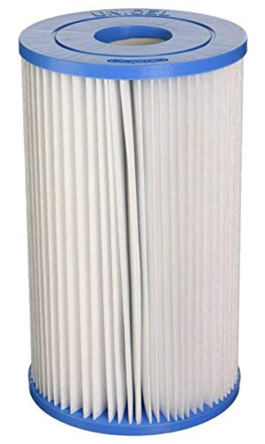 Unicel Swimming Pool/Spa PIN20 FC 3752 Intex Replacement Filter Cartridge C5315