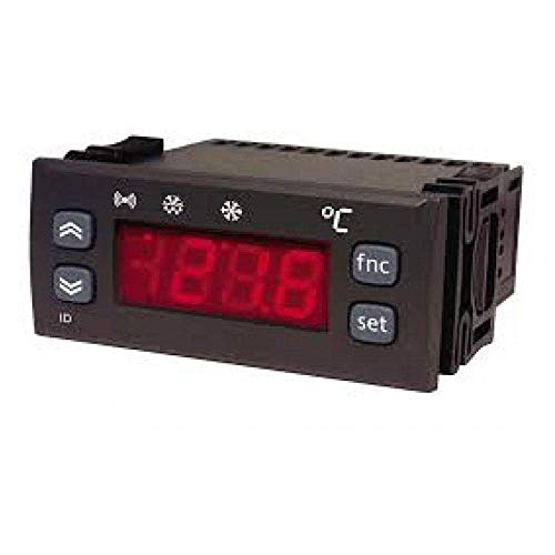Eliwell IDPLUS902-12V ID de controlador Plus 902
