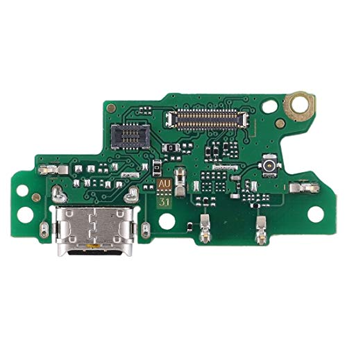 DINGXUEMEI Xuemei de Piezas de Repuesto de teléfono Cargador USB Base de Carga del Puerto de Carga Junta Junta Puerto for Huawei G-7 Plus