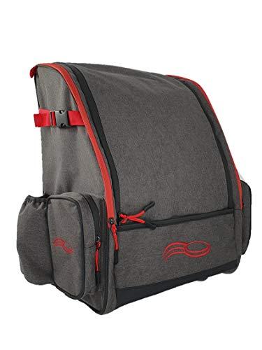 Antaris Active 360° Bag   Discgolf Rucksack   24 Scheiben