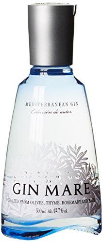 Gin Mare Gin (1 x 0.5 l)