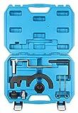 LLCTOOLS SLPRO Herramientas de Ajuste de Motor Adecuado para BMW Diesel N47 N57 Barrera de Herramientas