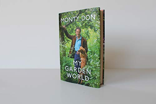 My Garden World: the Sunday Times bestseller