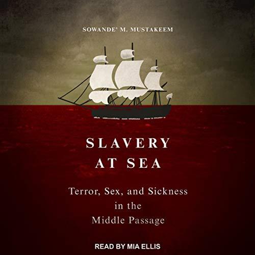 Slavery at Sea cover art