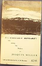 Unwritten history; life among the Modocs