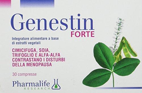 Pharmalife Genestin Forte Compresse, 30 Compresse