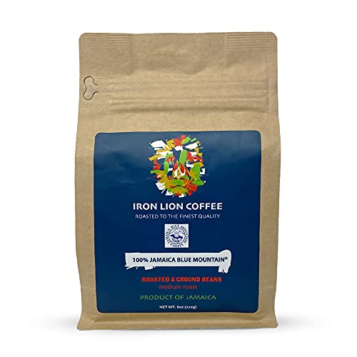 Top 10 Best jamaican blue mountain coffee Reviews