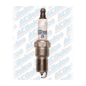 ACDelco S102F Professional Conventional Spark Plug Pack of 1