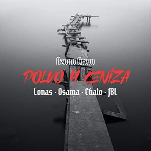 Ozono Crew, Osama OZN & JBL feat. Lonas & Chalo