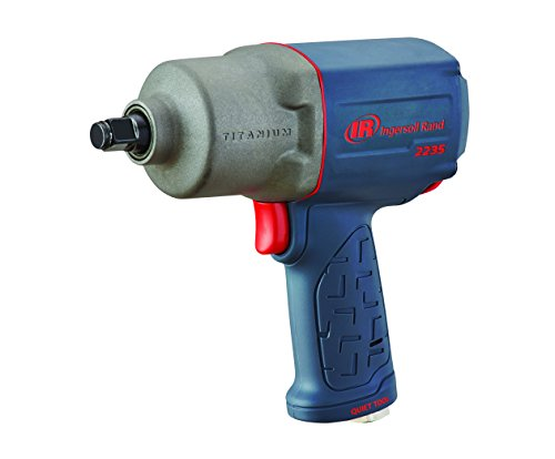 Ingersoll Rand 2235QTiMAX 1/2-Inch Drive Air Impact Wrench...