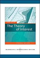 Theory of Interest (Int'l Ed)