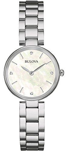 Bulova Reloj de Pulsera 96S159
