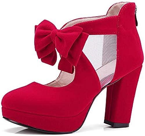 HommesGLTX Talon Aiguille Talons Hauts Sandales Grande Taille 33-43 Doux Arc Talons Hauts Printemps Eté Pompes Chaussures Femme Chaussures De Mariage De Mode à La Mode Femmes