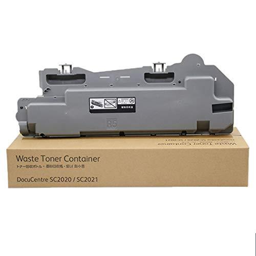 MALPYQA compatibel met XEROX SC2020 Residual SC2022 2021 Recyclingcontainer Residual tonermand opvangbak restpoeder